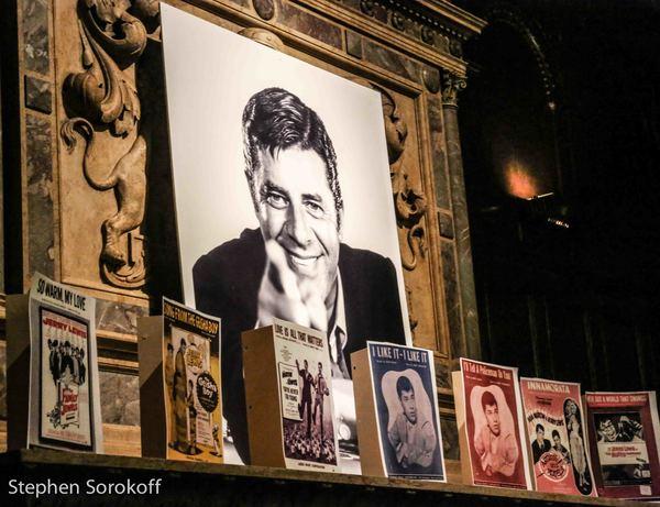 Friars Club, Frank Sinatra Dining Room