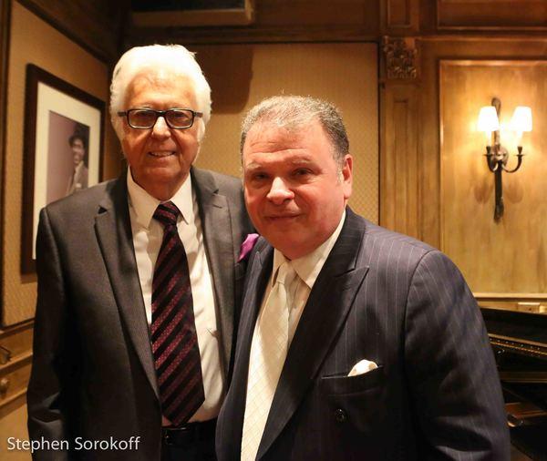 Jack Jones & Bruce Charet