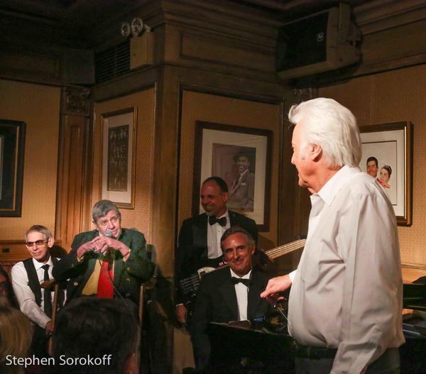 Jerry Lewis & Jack Jones