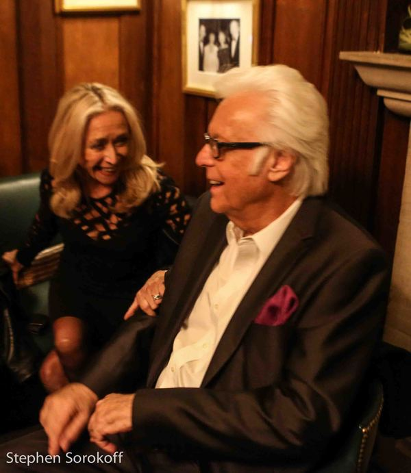 Photo Coverage: Friars Club Celebrates 90th Birthday Of Jerry Lewis with Robert De Niro and More!