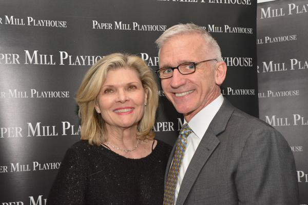 Debra Monk (Author) and Mark S. Hoebee
