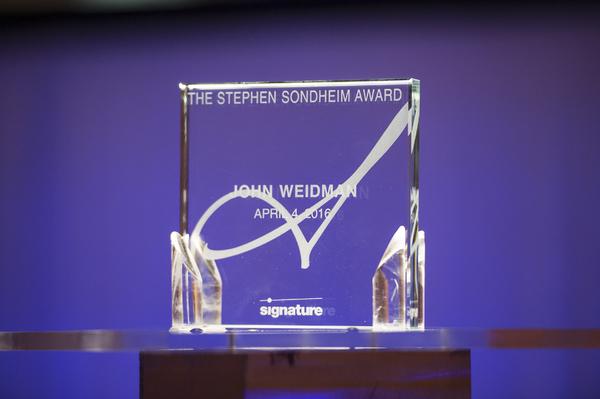 The Stephen Sondheim Award