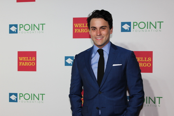 Photo Coverage: Point Foundation Honors Greg Louganis & Pete Nowalk at Spring Gala