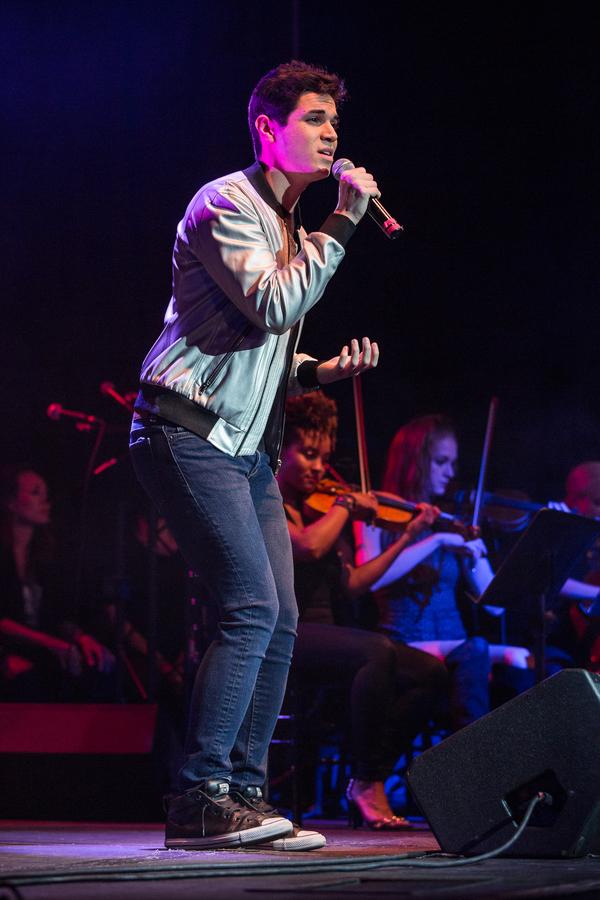 Jason Gotay; Photo by Chris Burch