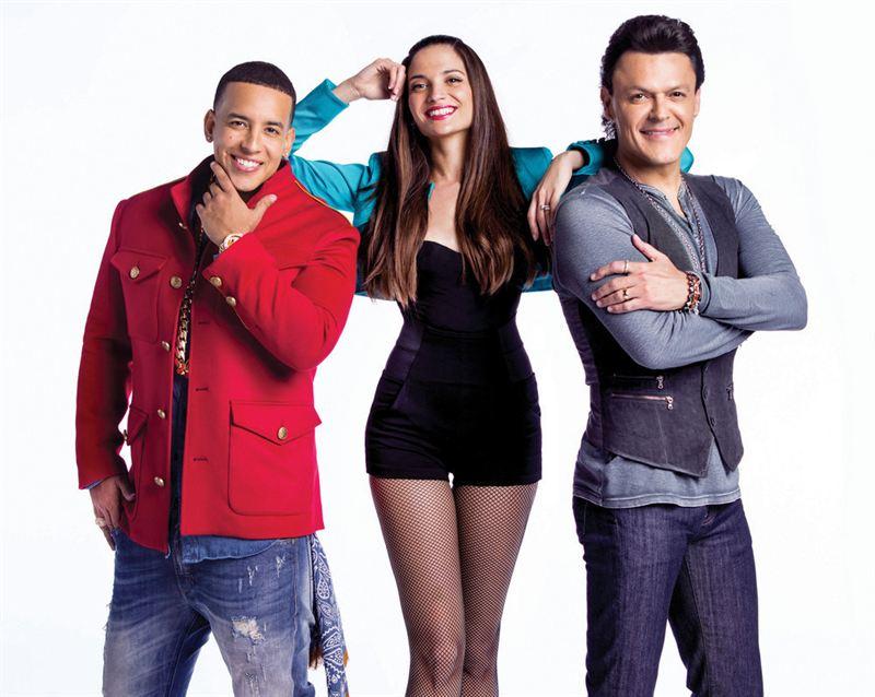New Season of LA VOZ KIDS Kicks Off 4/17 on Telemundo