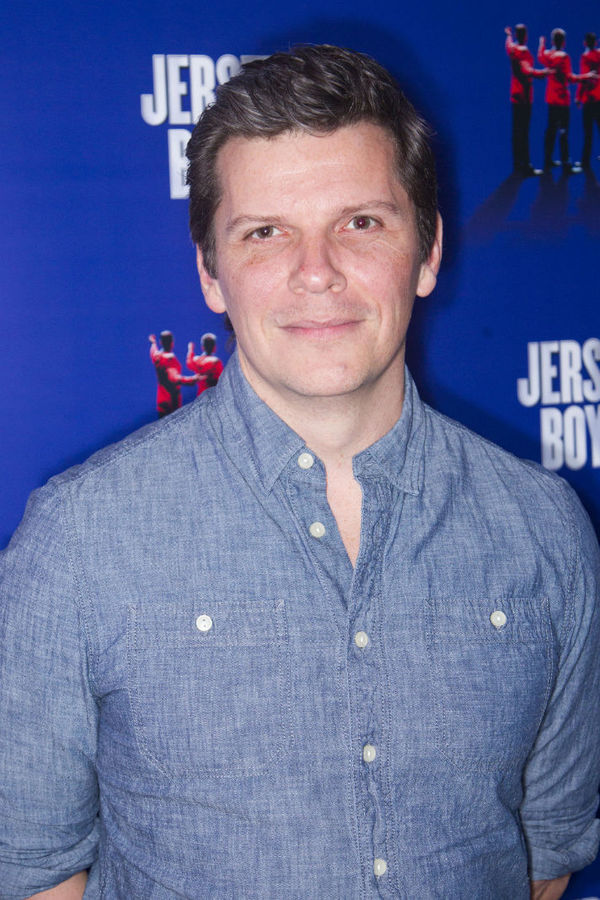 Photo Flash: First Look at 8th Anniversary Gala Night of JERSEY BOYS