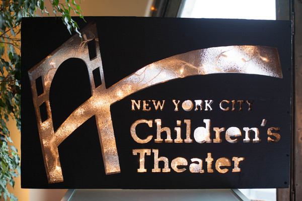 Photo Flash: Barbara Zinn Krieger, Kathleen Chalfant and More Attend NYC Children's Theater's 2016 Gala