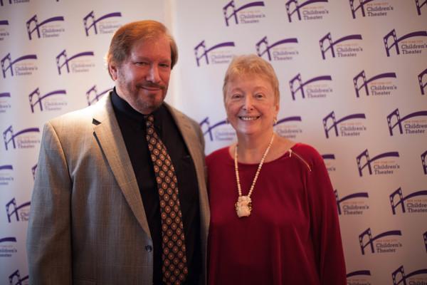 Charles Greenberg,  & Barbara Zinn Krieger