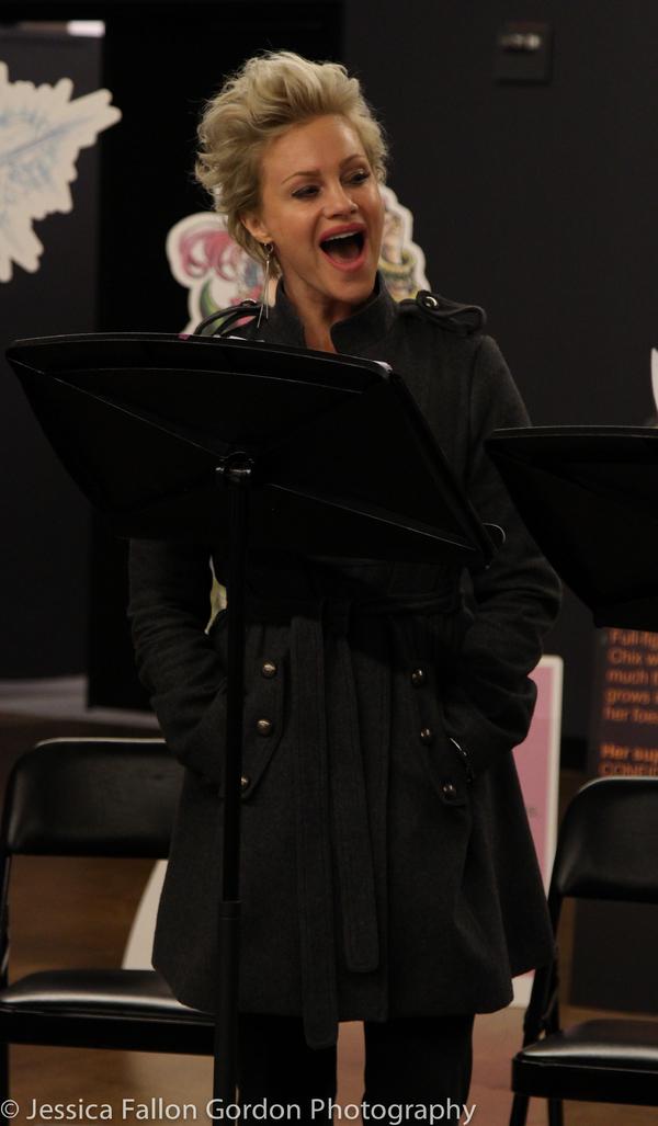 Nicolette Hart