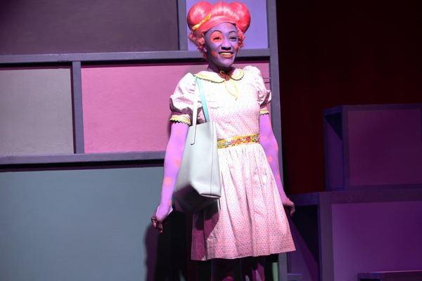 Tyla Collier as Lily Polkadot
