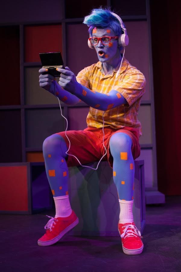 PJ Adzima as Sky Square