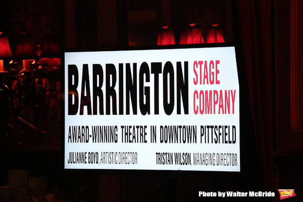 The Barrington Stage Company Press Preview