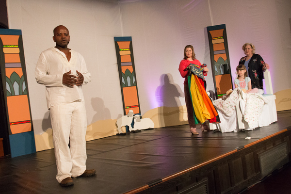 King Avenue Players' JOSEPH AND THE AMAZING TECHNICOLOR DREAMCOAT