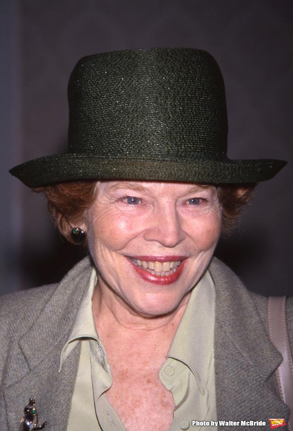 Photo Flash: Remembering Anne Jackson