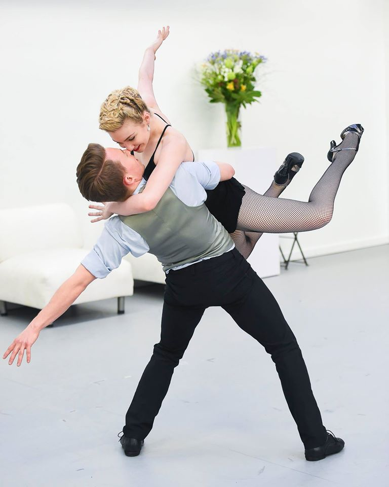 BWW Dance Article: 'Dance: Broadway Stage and Screen' Presented by THE DANCE ENTHUSIAST