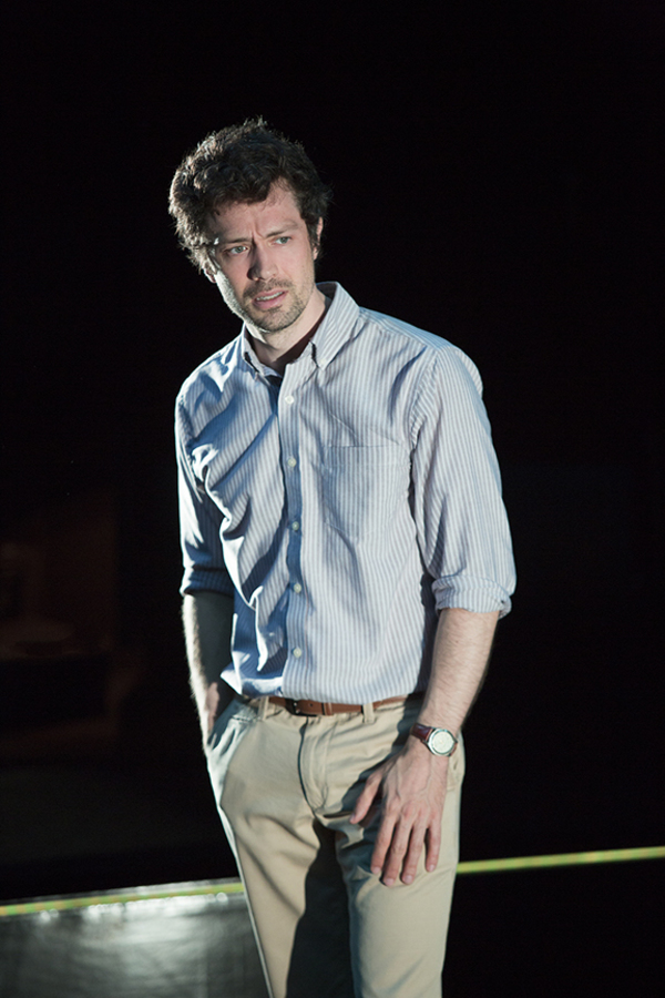 Christian Coulson Photo
