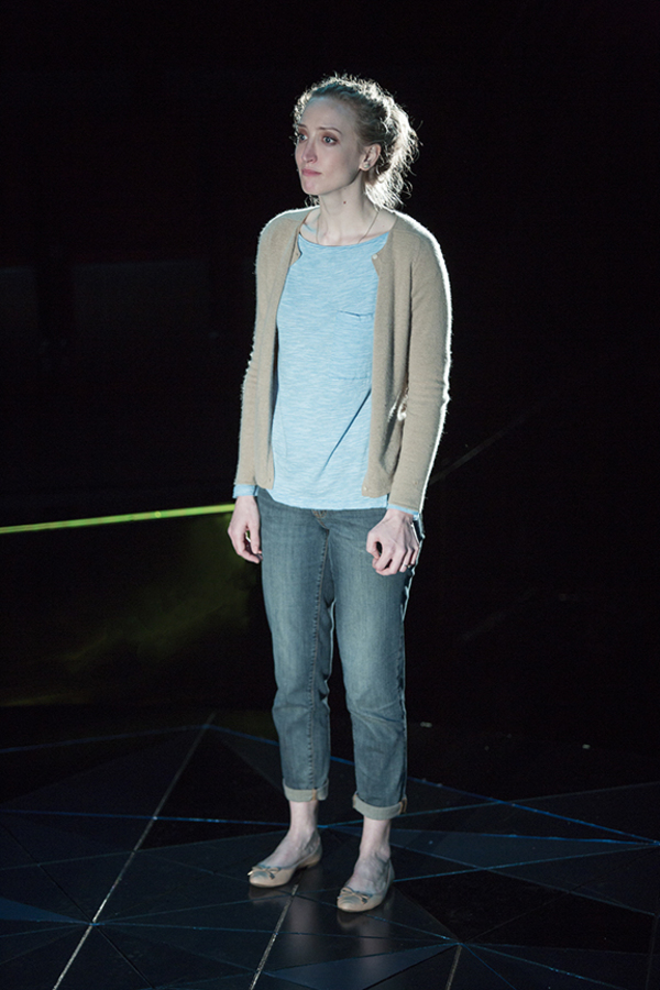 Photos: First Look at CONSTELLATIONS at The Old Globe, Opening Tonight!