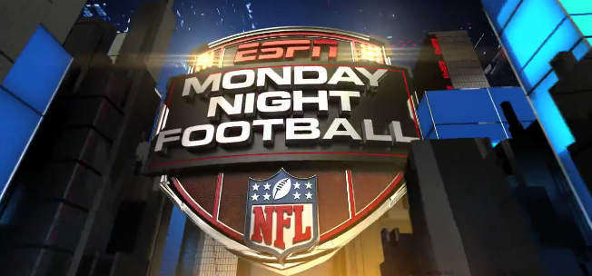 nfl monday night football monday night football matchup