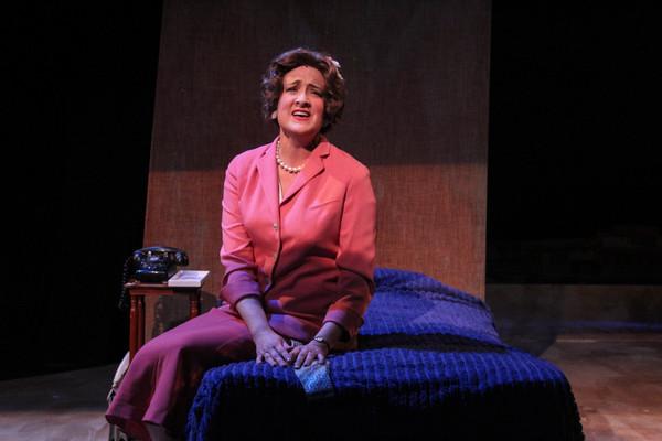 Margaret Johnson (Christy Baggett)