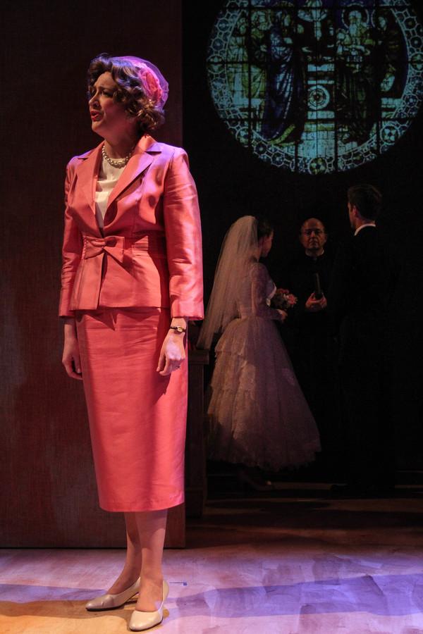 Margaret (Christy Baggett)
