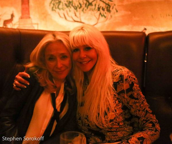 Eda Sorokoff & Sunny Sessa