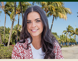 Cooking Channel Premieres New Series BEACH BITES WITH KATIE LEE Today