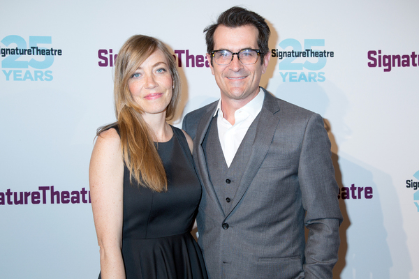 Holly Burrell, Ty Burrell
