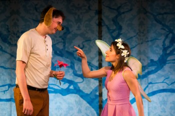BWW Review: SLEEPING HANDSOME at Act II Playhouse Enchants Audiences