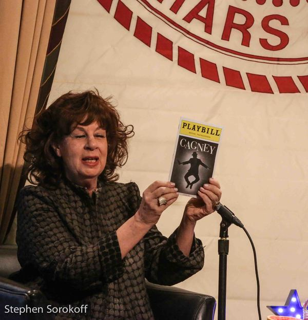 Photo Coverage: Up Close And Personal With Robert Creighton At The Friars Club