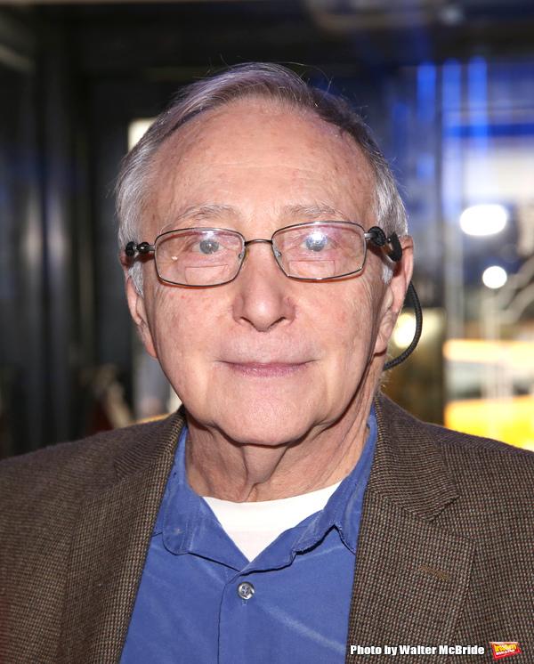 Simon Saltzman