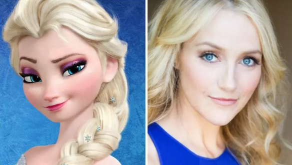 Now They Know! Betsy Wolfe Nabs Role of 'Elsa' in Broadway's FROZEN?