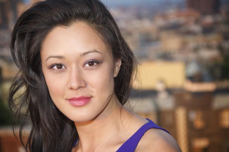 BWW Interview: Satomi Blair Chats About KENTUCKY, Tribeca Film Festival and Much More!