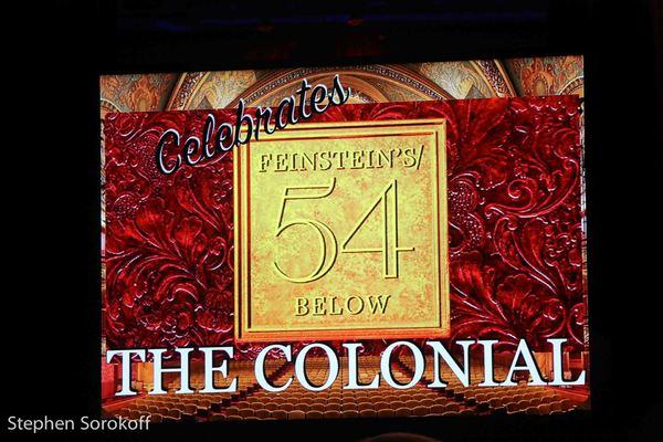 Photos: Feinstein's/54 Below Celebrates The Colonial Theatre