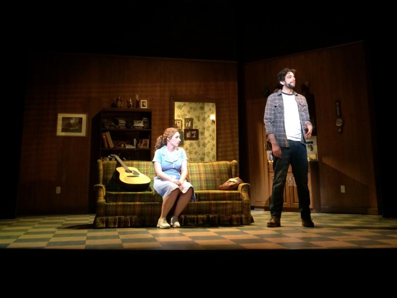 Broadway By Design: Scott Pask & Suttirat Anne Larlarb Bring WAITRESS from Page to Stage
