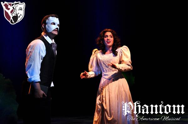 James Alexander Hyde and Sophia Masterson Photo