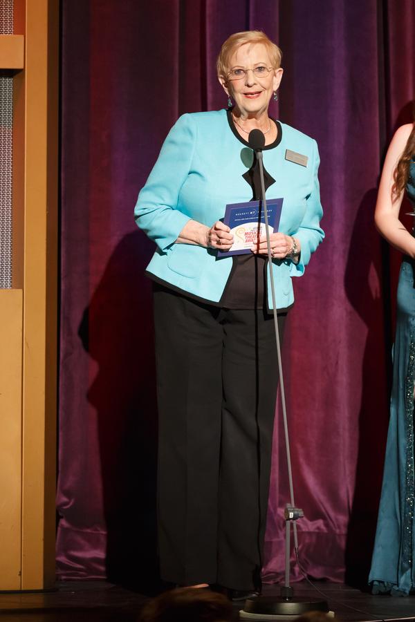 Photo Flash: Inside the 8th Annual Georgia High School Musical Theatre Awards - Shuler Hensley Awards