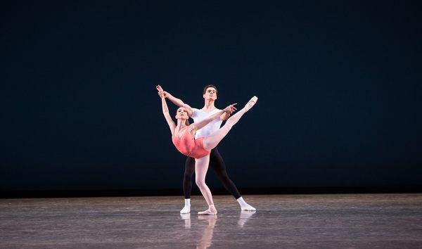 Ashley Knox and Jovani Furlan Photo