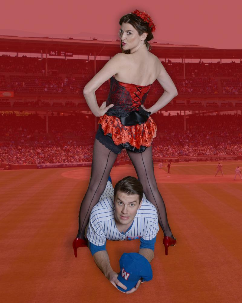 BWW Interview: HFAC to Announce Name Change at DAMN YANKEES