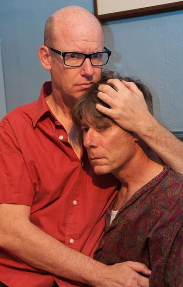 Photos: First Look at TMD Productions' World Premiere of ELECTRICITY