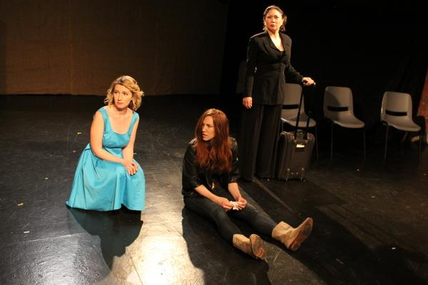 Dana Pollak, Gillian Shure, Anzu Lawson