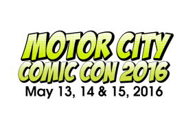 BACK TO THE FUTURE's Lea Thompson & More Join Motor City Comic Con 2016