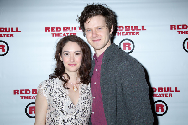 Photos: Red Bull Theater's SCHOOL FOR SCANDAL Celebrates Opening Night