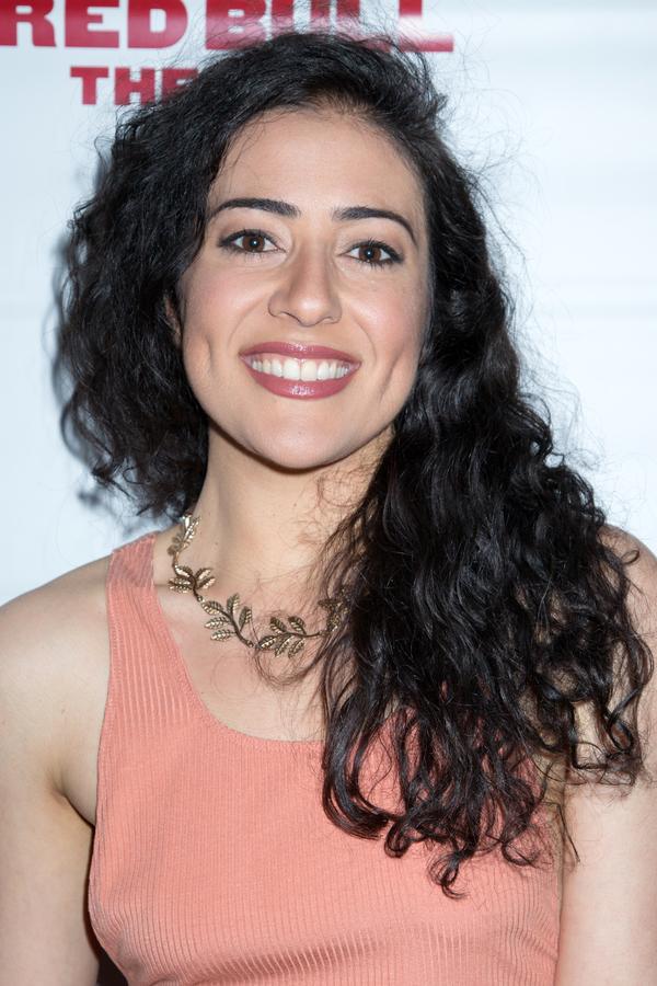 Nadine Malouf