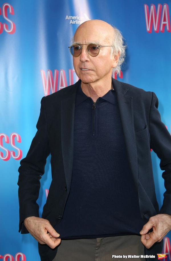 Larry David  Photo