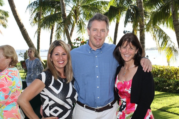 Photo Flash: Friends of Mounts Botanical Garden Welcomes Hundreds of Supporters to Spring Benefit