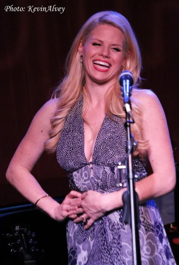 Photos: Megan Hilty and More Perform in Birdland's THE MATT & BRIAN SHOW