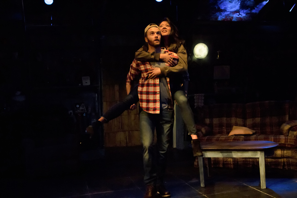 Photo Flash: First Look at EST and Page 73's KENTUCKY