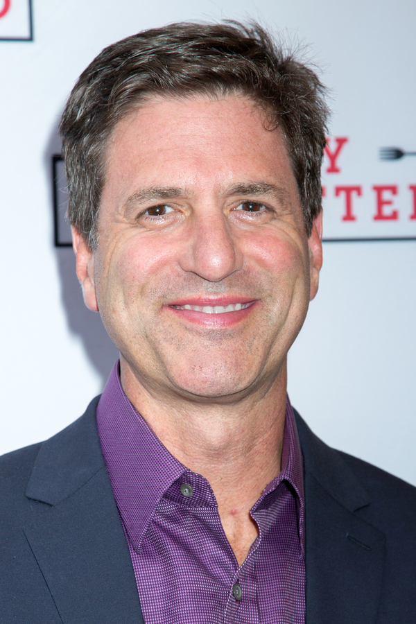 Steve Levitan