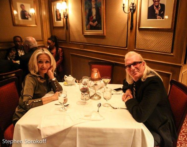 Eda Sorokoff & Ron Abel