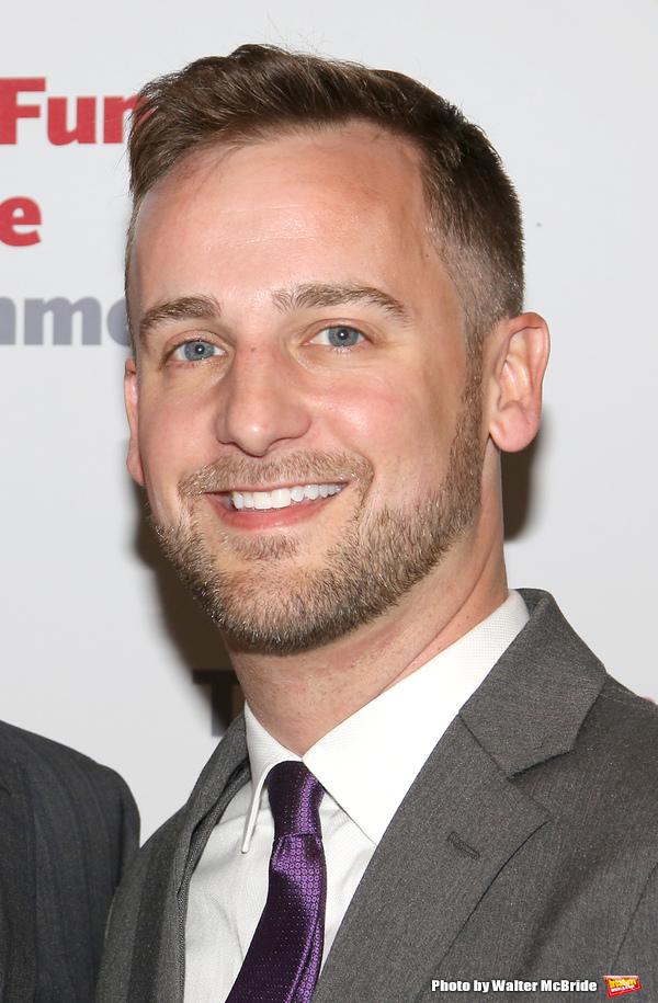 Josh Marquette